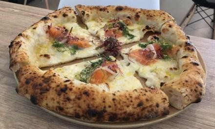 Pizzeria I Vesuviani – Non di sola napoletana vivrà l'uomo