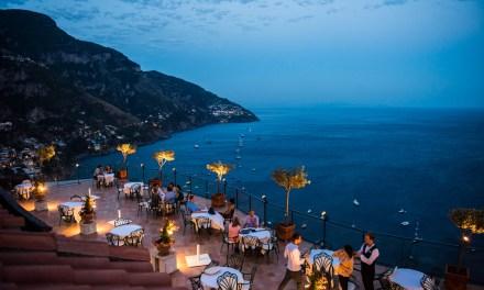 """""""Stelle e dolcezze"""" con lo chef pasticcere Pietro Macellaro a Positano"""