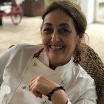 Anna Chiavazzo la pastry chef de Il Giardino di Ginevra