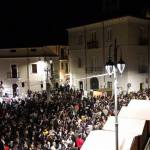 TUFOGRECO FESTIVAL –Tufo(Avellino) 14, 15, 16 settembre 2018