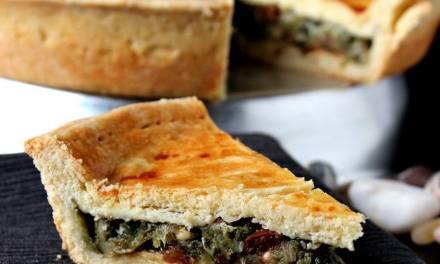 Ricetta Pizza di scarole napoletana By Clara Varriale