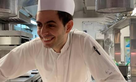 Gli chef italiani fanno la differenza all'estero – Intervista a Domenico Zizzi