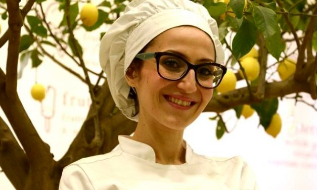 Gelateria Citrus –   Intervista a Grazia Citro
