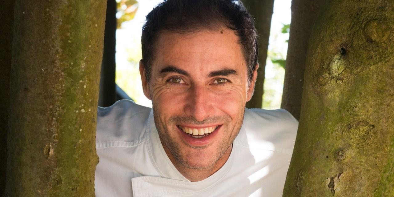 Don Alfonso 1890 – Intervista allo Chef Ernesto Iaccarino