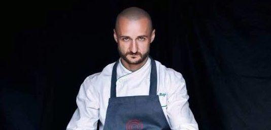 Intervista allo chef Luigi Coppola