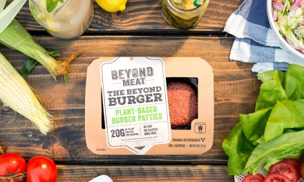 Beyond Burger sbarca in Italia
