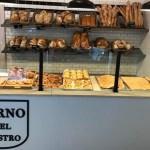 Adriano del Mastro il maestro panificatore con un passato da chef