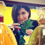 Alma de Lux, l'artigiana dei liquori