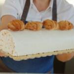 La Torronella: il torrone al gusto di sfogliatella napoletana