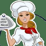 La storia di Nicol Semeraro da modella a foodblogger