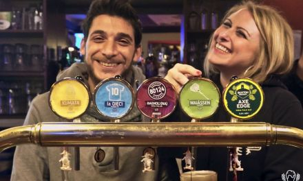 Birrificio Flegreo, la passione per Napoli e per la birra!