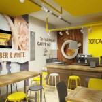 101Caffè lancia in anteprima al Sigep 2019 la nuova miscela Maranello Bio e il nuovo format con caffetteria
