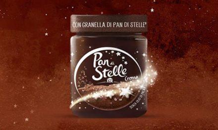 La crema Pan di Stelle sfida la Nutella