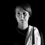 Martina Mosco la giovane e promettente chef di Apelle
