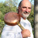 Intervista ad Andy Luotto – Sono un cuoco non un chef