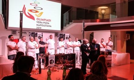 Arrivano le Olimpiadi della Vera Pizza Napoletana: dall'8 al 10 luglio a Napoli la sfida tra pizzaioli provenienti da tutto il mondo