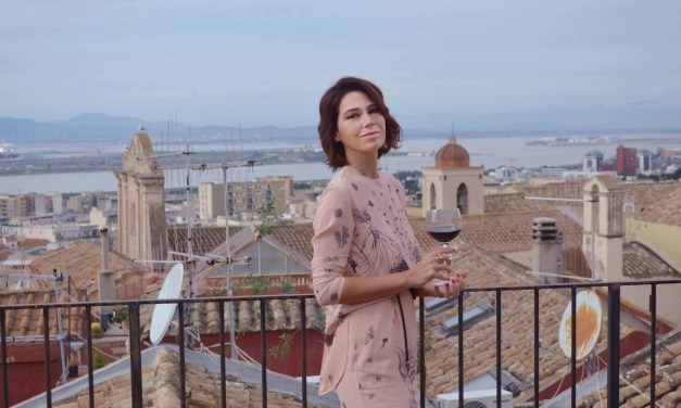 Federica Buccoli la foodblogger sarda si racconta