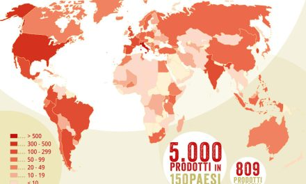 L'Arca del Gusto di Slow Food raggiunge quota 5000 prodotti
