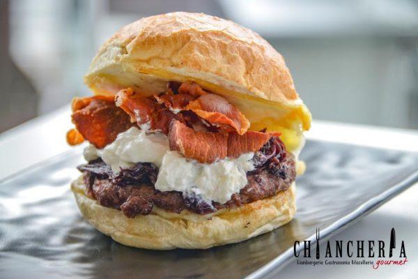 """""""Chiancheria Gourmet Roma"""", la rivoluzione della carne arriva nella Capitale"""