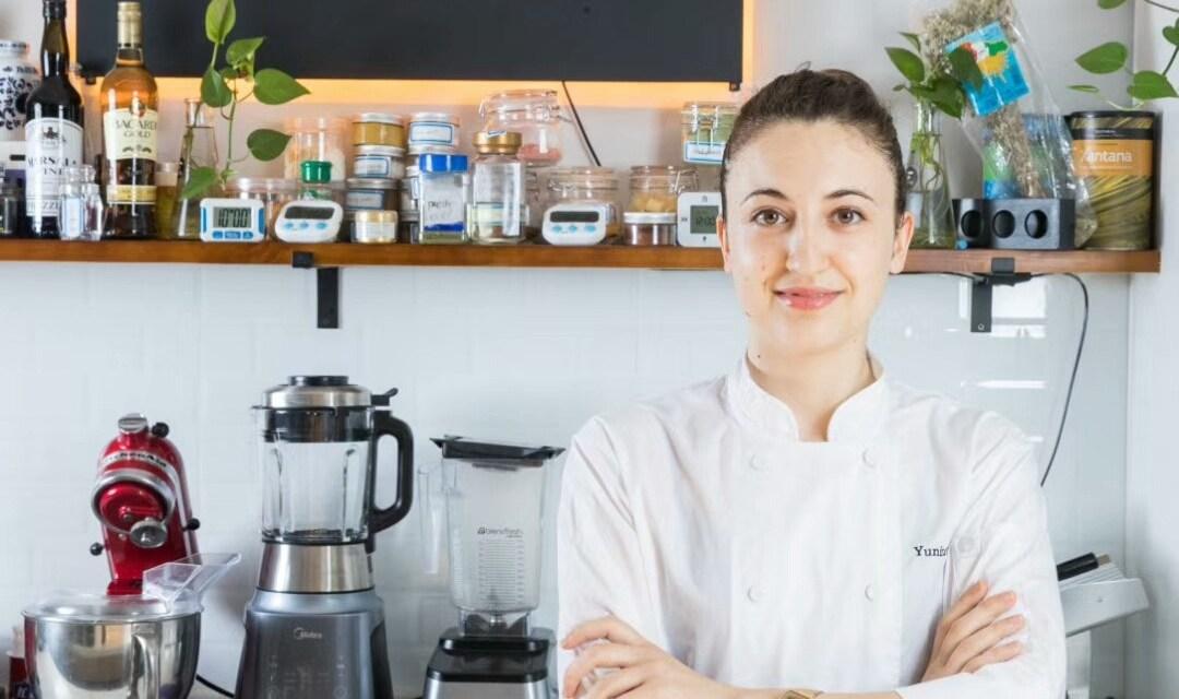 La pastry chef Sara Maranzana, dopo il Maze Restaurant non si ferma