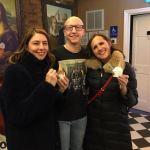 Pasquale Ragone parla di Gelarto e del gelato-sushi