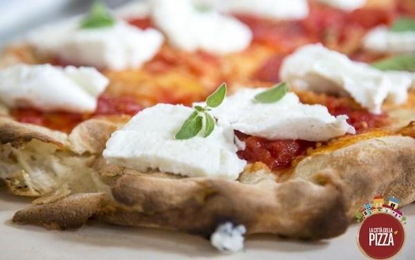 La Città della Pizza 2019: ecco il menu completo della terza edizione – a Roma, dal 12 al 14 aprile