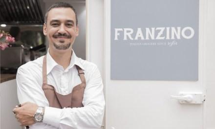 """ANTONIO FORMICOLA – REFERENTE DELL'ASSOCIAZIONE SUD FOOD """"Pochi prodotti, ma di eccellente qualità, questa è la mia politica"""""""