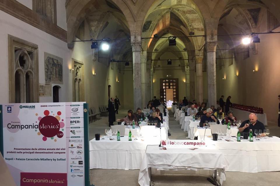 Domani (28 marzo) al via Campania Stories: la Costiera Amalfitana ospita la stampa di tutto il mondo