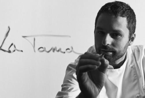 Alessandro Dal Degan, la sua storia e la sua Tana Gourmet