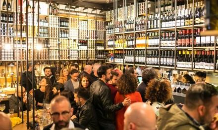 Oltre 2500 panini per Identità Sicilia, la festa più divertente di Identità Golose da Fud Bottega Sicula