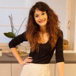 "Silvia Meda – ed il suo blog ""Let Eat Be"""
