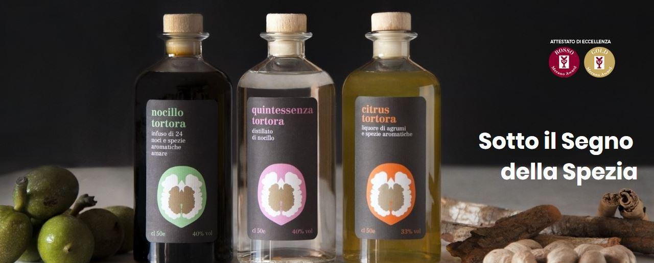 Dianara – Mariella Tortora ci racconta la storia di questa nuova linea di liquori e distillati artigianali
