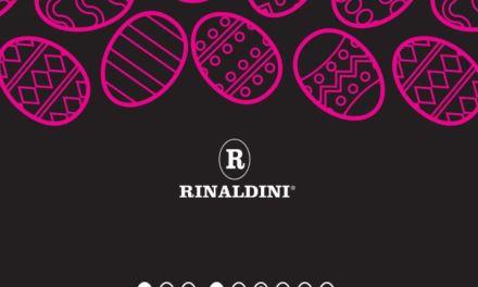 Una Pasqua da favola by Roberto Rinaldini