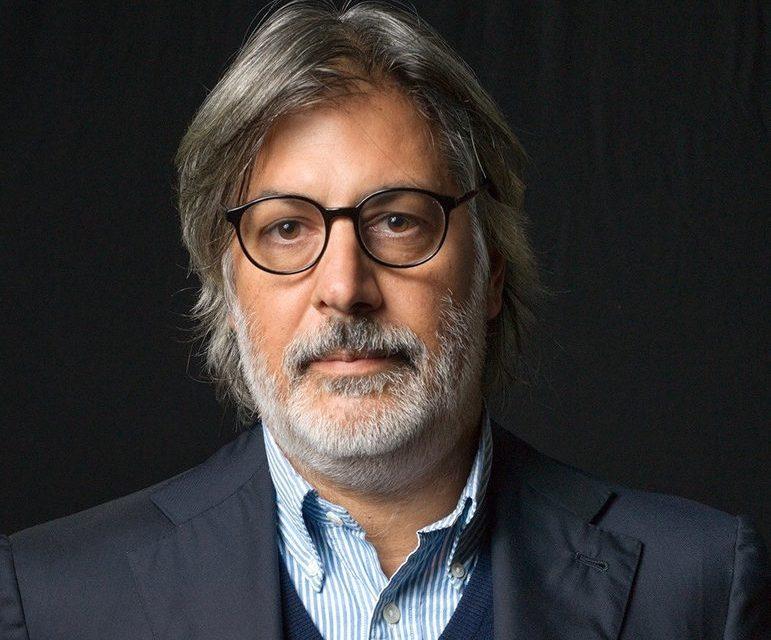 Giorgio Scarselli, l'imprenditore del Gusto