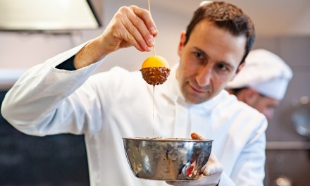 Tim Ricci – l'Alchemy Pastry Chef