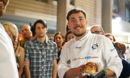 """Oltre il panino c'è di più! Intervista a Mirco Scognamiglio chef di """"12 Morsi"""""""