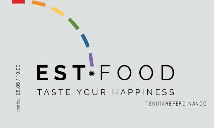 Seconda edizione di Est Food – a sostegno della onlus Spazio Donna