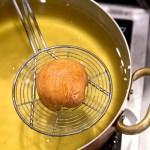 Cuori di Sfogliatella presenta La Fritta, la sfogliatella napoletana fritta