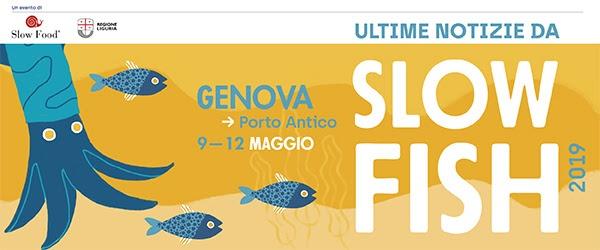 Slow Fish: pescatori custodi dei mari. Storie di uomini e donne che lavorano con passione nonostante le mille difficoltà