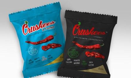 Cruskees l'innovazione del peperone crusco