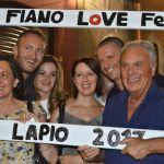 FIANO LOVE FEST, il Festival Enogastronomico di Lapio