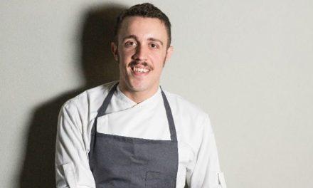 Christian Marasca il Pastry Chef di Zia Restaurant