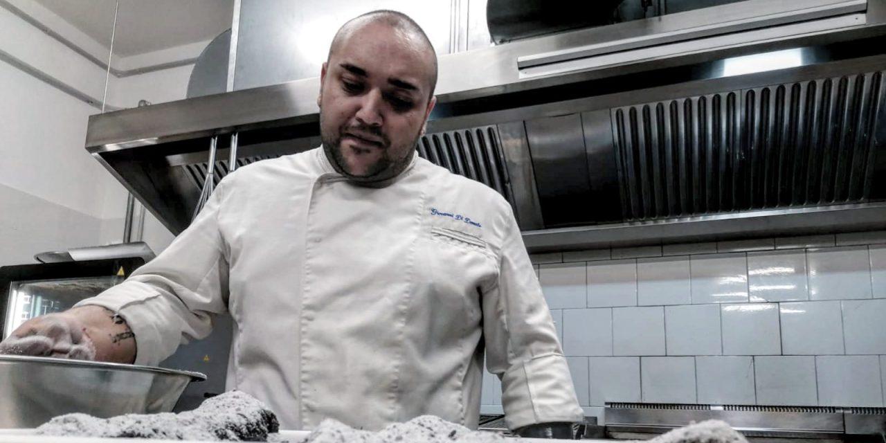 """Giovanni Di Donato ora alla guida di """"Vico Cieco – La trappola del gusto"""""""