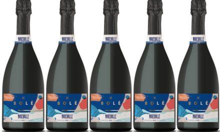 Bolé, il Novebolle Romagna DOC Spumante racconta il suo territorio attraverso il vino