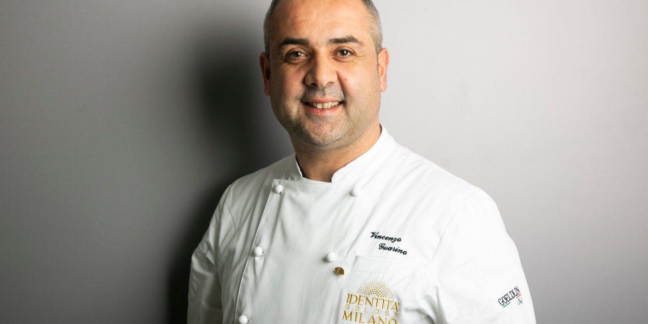 Vincenzo Guarino, intervista allo chef stellato