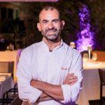 Lo Chef Carlo Spina firma il menù del ristorante 3Piani