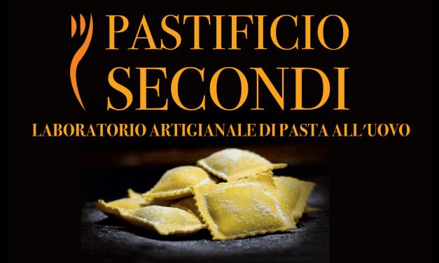 La passione di Mauro Secondi per la pasta