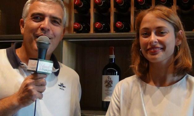 Tenuta Perano – Intervista a Francesca Mori