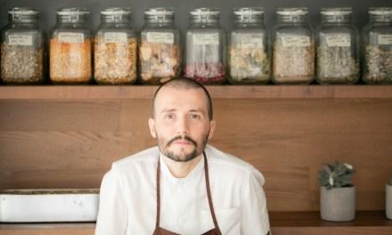 Mirko Gatti: lo chef di Radici si racconta