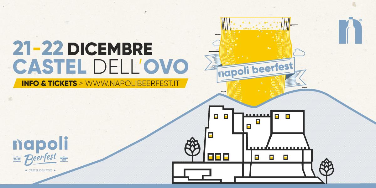 Napoli Beerfest, il programma completo